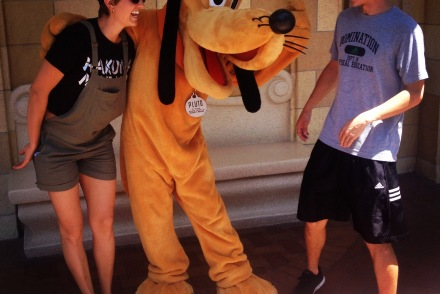 Get Goofy